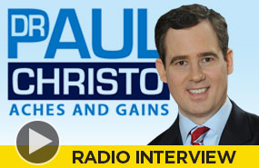 Dr. Paul J. Christo Interview