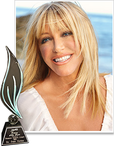 Suzanne Somers Award